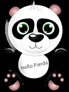 Hello Panda 180A